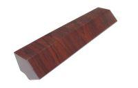 300mm External Corner 135 Deg (rosewood)