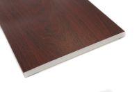 175mm Flat Soffit (rosewood)