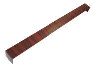 500mm Fascia Joiner (mahogany)