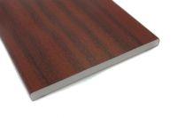 100mm Flat Soffit (mahogany)
