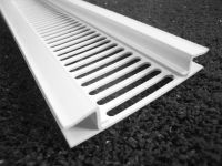 Refurbishment Vent Strip (white)