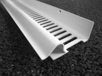 New Build Vent Strip (white)