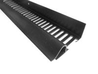 New Build Vent Strip (black)