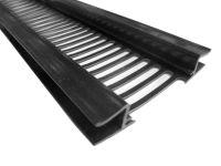 Refurbishment Vent Strip (black)