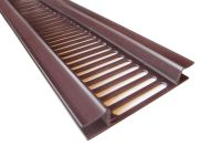 Refurbishment Vent Strip (brown)