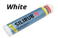 300ml White Silicone (budget)