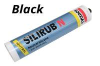 300ml Black Silicone (budget)
