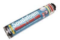 Airtight Acoustic Gun Grade Foam