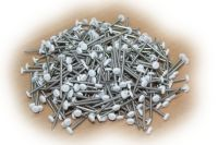 40mm Polypins (white)