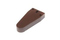 Spacer Plate (brown)