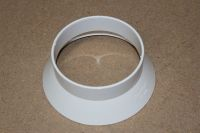 110mm x Weathering Collar (white floplast)