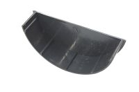 Anthracite Half Round Internal Stoend (swish 7016)