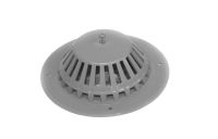 82mm Polypipe Domed Roof Outlet (small diameter)