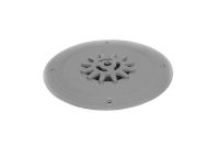 82mm Polypipe Flat Roof Outlet (small diameter)