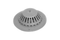 50mm Domed Roof Outlet (small diameter)