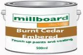 500ml Touch Up Paint (Burnt Cedar/Embered)
