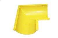 125mm x 90 Deg Gutter Angle (any RAL colour)