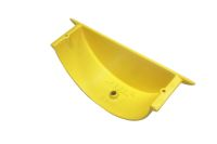 125mm Stop End (any RAL colour)