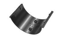 125mm Union Bracket (black)