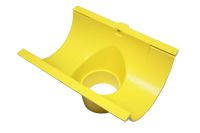 125mm x 76mm Outlet (any RAL colour)