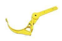 125mm Side Fix Rafter Bracket (any RAL colour)