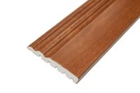 125mm x 18mm Ogee Architrave (golden oak)