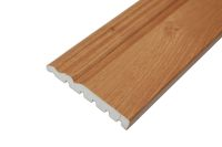 125mm x 18mm Ogee Architrave (irish oak)