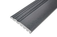 125mm x 18mm Ogee Architrave (anthracite grey 7016 woodgrain)