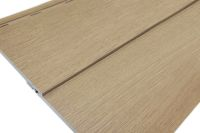 167mm Featheredge Style Cladding (Natural Cedar)