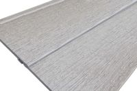 167mm Featheredge Style Cladding (Natural Silver)