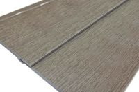 167mm Featheredge Style Cladding (Natural Olive)