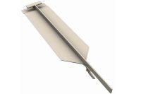 167mm Invisible Joiner (Silver)