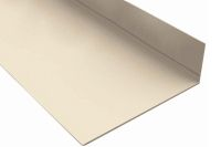 Aluminium 50mm x 150mm Lacquered Angle (Quartz Grey/Graphite)