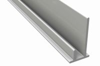 Standard Cladding Starter Trim (white)