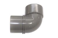 92 Degree Bend Round (terr grey)