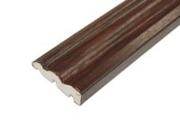 70mm x 18mm Ogee Architrave (mahogany)