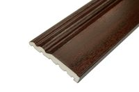 125mm x 18mm Ogee Architrave (mahogany)