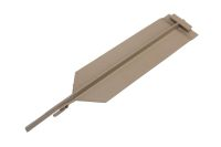 167 Invisible Featheredge Joiner (camel/cedar)