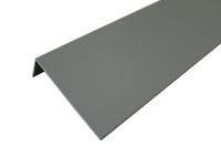 Aluminium 50mm x 150mm Lacquered Angle (Olive)