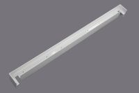 500mm Double Ended SUMO Fascia Joiner (white)