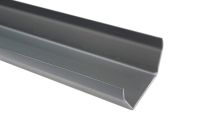 Anthracite Square Gutter (swish)
