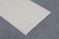 300mm Hollow Soffit Board (cream)