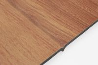 250mm Foresta V Groove Cladding (red cedar)