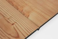 250mm Foresta V Groove Cladding (siberian larch)