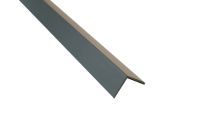 25mm x 25mm Internal/External Angle (Anthracite Grey 7016)