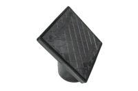 110mm Pvc Square Rodding Point (spigot)