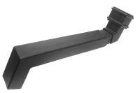Adjustable Swanneck Offset Kit (455mm)