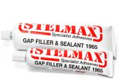 132 gms Stelmax Gap Filler & Sealant (white)