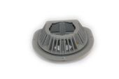 82mm Asphalt Balcony Outlet