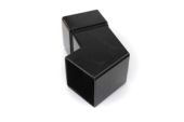 Shoe Square (terr black)